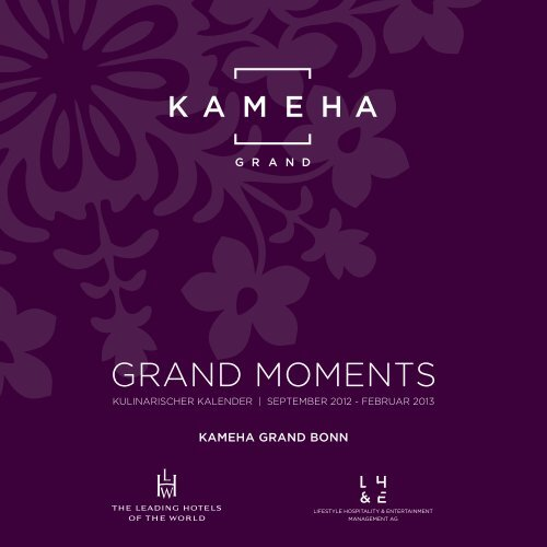 download - Kameha Grand Bonn