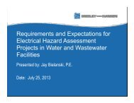 Requirements and Expectations for EHA Projects 1 of 2