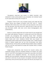 Syaifuddin Mustaming, S.Ag - Kemenag Sultra