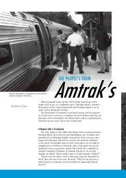 Amtrak's Downeaster - The Community Transportation Association ...