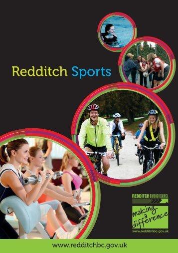 BOD - Redditch Borough Council