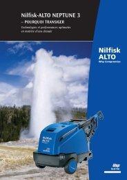 Nilfisk-ALTO NEPTUNE 3
