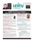 une 2012 - Horizons Magazine - Page 4