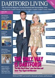 Dartford Living May 2012