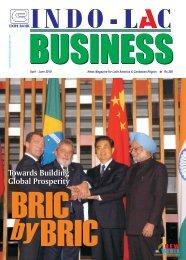 Towards Building Global Prosperity Towards Building ... - new media
