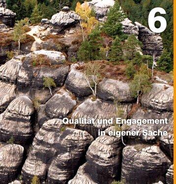 Qualität und Engagement in eigener Sache - ZDF Jahrbuch 2012