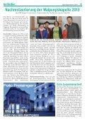 Brücke 3 - 2013 - Stadtpfarre Leoben - St. Xaver - Page 6