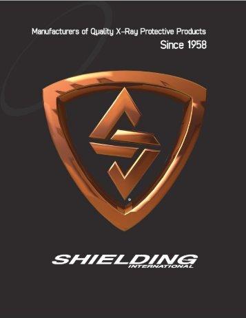 Shielding Catalog