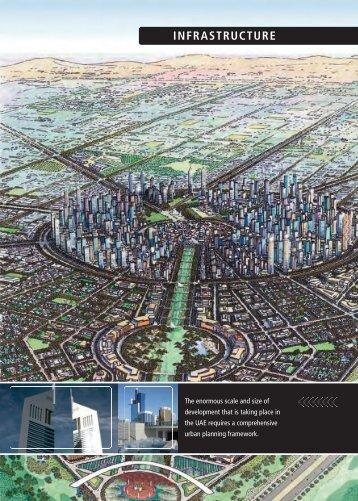 INFRASTRUCTURE - UAE Interact