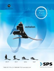 echelon - SPS