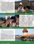 Rome, the Alps&Paris - EF Educational Tours - Page 3