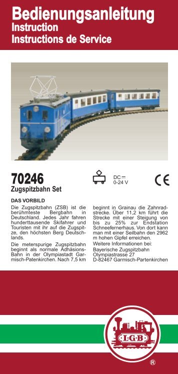 Umbruch 70246 - Champex-Linden