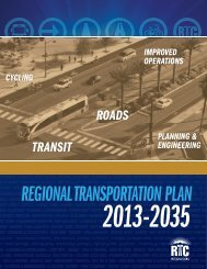 View the 2013-2035 Regional Transportation Plan