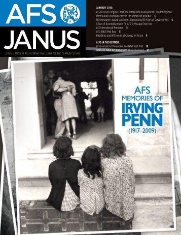 Download - AFS Intercultural Programs
