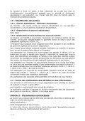 Marchés Publics de Fournitures Communauté d'Agglomération de l ... - Page 5