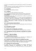 Marchés Publics de Fournitures Communauté d'Agglomération de l ... - Page 7