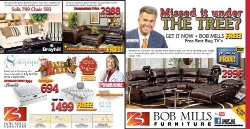32 Hd Tv Bob Mills Furniture