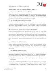 Download 10 arguments en un coup d'oeil (PDF) - PS du canton de ...