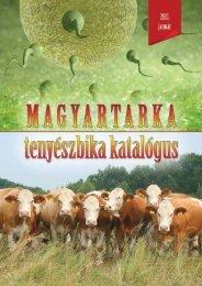 2013. január - Magyartarka Tenyésztők Egyesülete