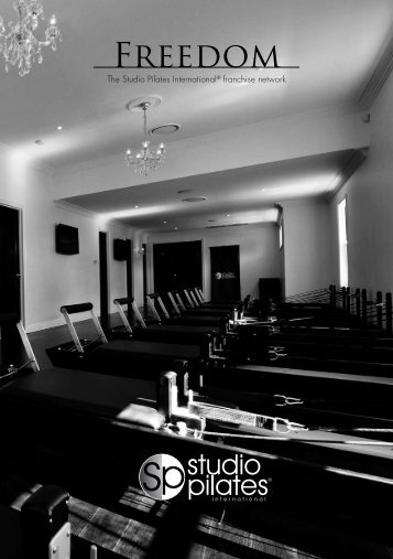 FREEDom - Studio Pilates