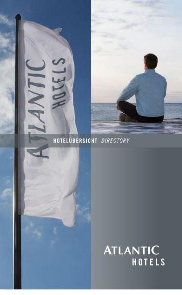 Hotel Directory ATLANTIC Hotels