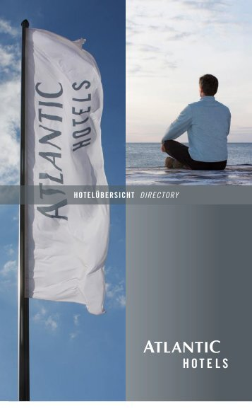 Hotel Directory ATLANTIC Hotels