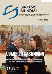 Descargar Revista Completa en PDF - Fundamentar