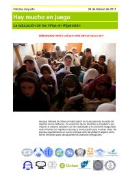 Resumen del Informe de Oxfam, en español (PDF)