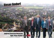Das neue Team - SPÖ Andorf