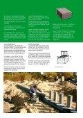 Brochure: Leca® fundamenter - Weber - Page 2