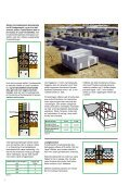 Brochure: Leca® fundamenter - Weber - Page 6