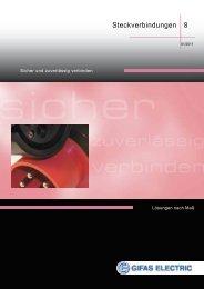 verbinden - GIFAS ELECTRIC GmbH
