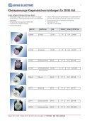 verbinden - GIFAS ELECTRIC GmbH - Page 5