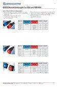 verbinden - GIFAS ELECTRIC GmbH - Page 6