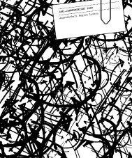 Jahresbericht 2009 - JaRL