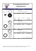kit riparazione-repair kits - Craver - Page 6