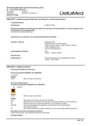 DeltaForm Paste - DeltaMed GmbH