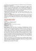 Download ' Kommentiertes Vorlesungsverzeichnis ... - Albanologie - Seite 2