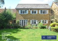 2 clare cottages butchers yard high street downe orpington ... - ISSL