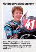 Bli med oss ut i Europa sesongen 2012! - start - Page 2
