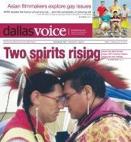 07-12-2013 - Dallas Voice