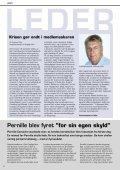 STRESSET UD AF STRESSKLINIKKEN - Det Faglige Hus - Page 2