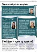 STRESSET UD AF STRESSKLINIKKEN - Det Faglige Hus - Page 5