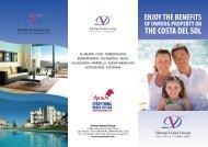 Costa del Sol Property Registration