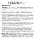 German Press Release - Page 3