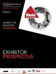 eXhiBitOr PROSPECTUS - Russia Power