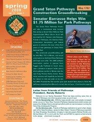 fop spr08 Newsletter Final.pdf - Show Your Impact