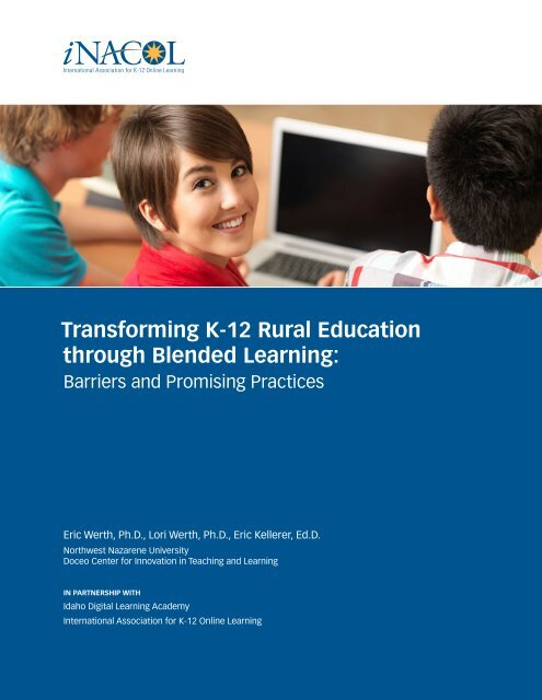 iNACOL-Transforming-K-12-Rural-Education-through-Blended-Learning