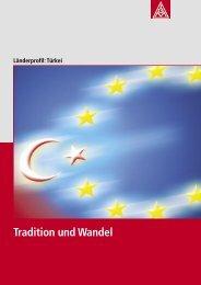 Länderprofil Türkei - GEW