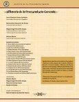 Historia de la Procuraduría General Historia de la Procuraduría ... - Page 5